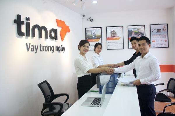 Làm cách nào để đăng ký vay tiền theo đăng ký xe máy/ô tô tại Tima