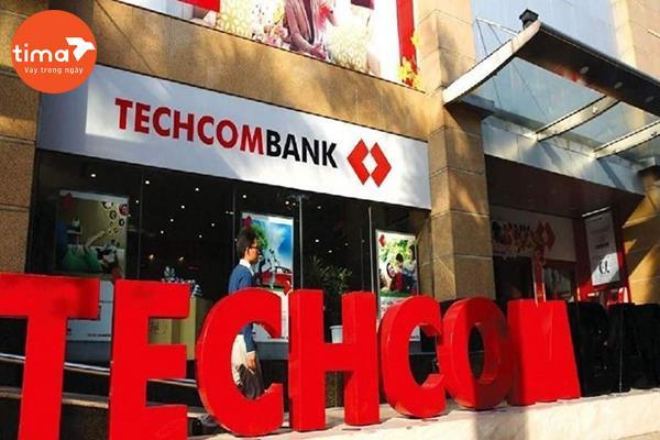 vay online TechcomBank