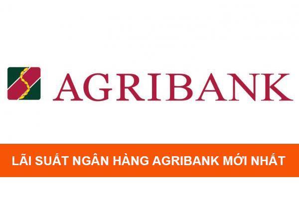 lãi suất cho vay Ngân hàng Agribank