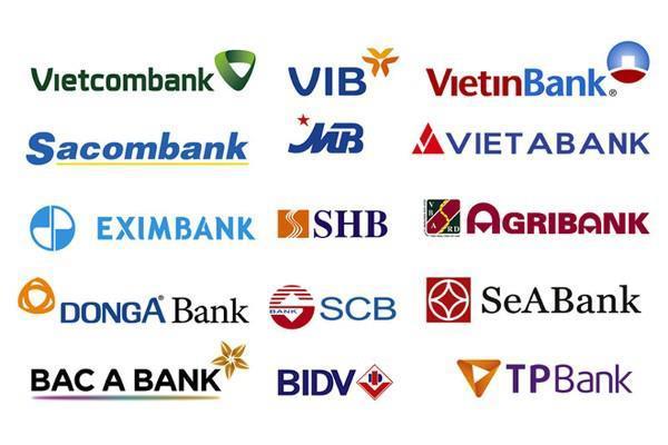 Lãi suất các ngân hàng Cổ phần Thương mại tại Việt Nam