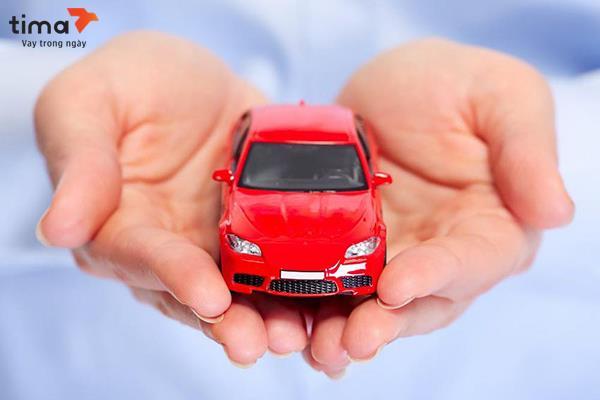 Vay mua ô tô cũ trả góp lãi suất thấp