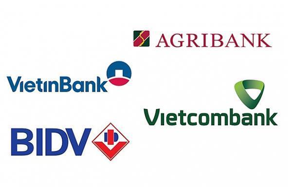 Lãi suất các Ngân hàng nhà nước Việt Nam
