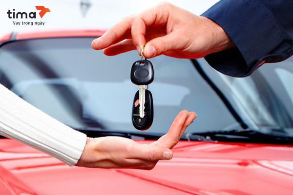 Hỗ trợ vay vốn mua ô tô trả góp