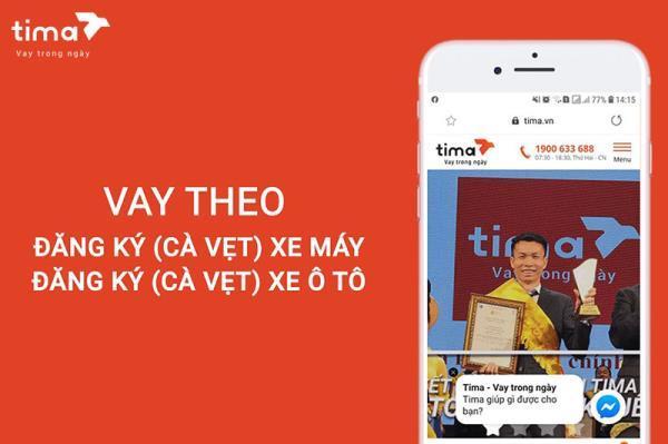 Các PGD tài chính của Tima