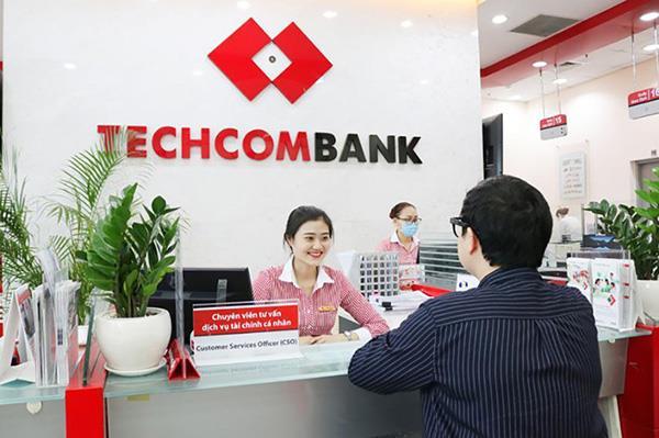 Vay tiêu dùng TechcomBank