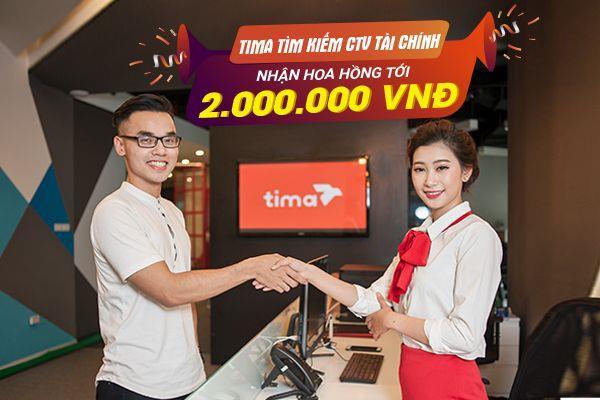 CTV tài chính của Tima