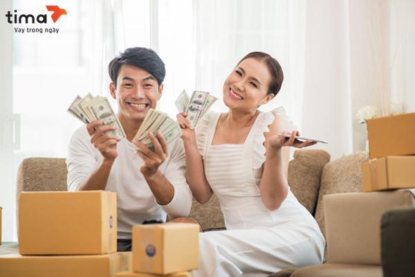 Vay tiêu dùng trả góp SacomBank