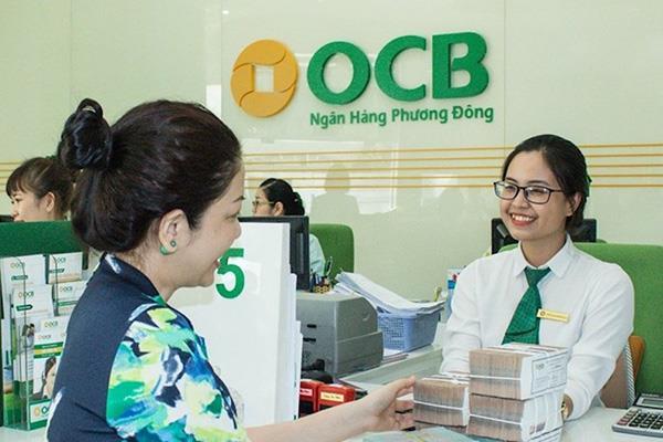 Vay trả góp OCB