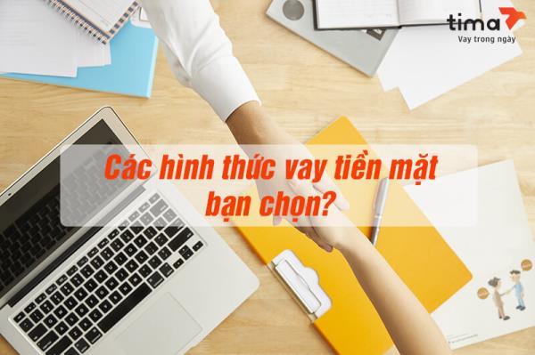 Cần vay tiền mặt Hà Nội