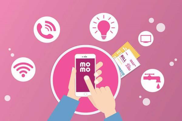 liên kết tài khoản ngân hàng với ví momo
