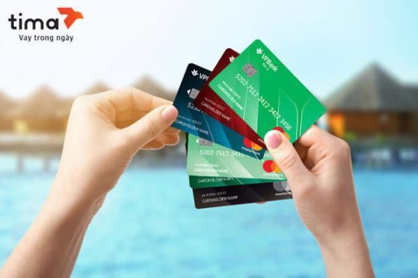 cách làm thẻ tín dụng